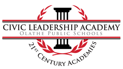 Civic Leadership Academy logo